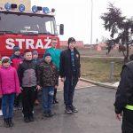 Młodzieżowa Drużyna Pożarnicza – OSP Mrowino