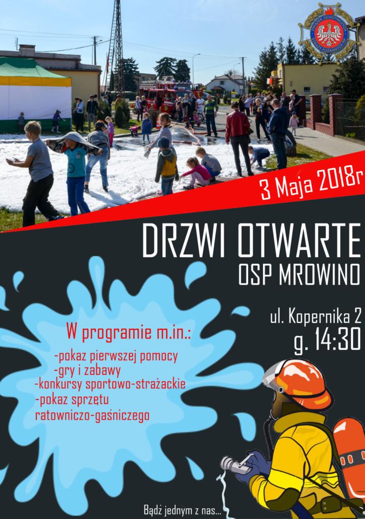 DRZWI OTWARTE 2018