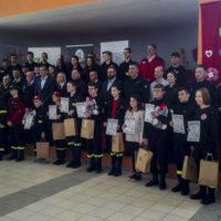 Sukces Młodzieżowej Drużyny Pożarniczej OSP Mrowino!